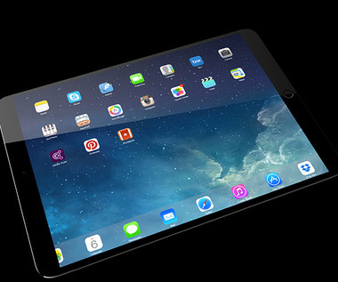12,9-calowy iPad Pro