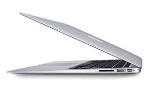 12-calowy MacBook Air już na początku 2015 r.