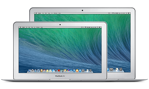 12-calowy MacBook Air w przyszłym roku pojawi się na rynku? /materiały prasowe