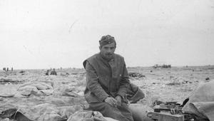 12 kwietnia 1940 r. Samodzielna Brygada Strzelców Karpackich