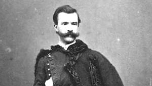 12 lutego 1863 r. Bitwa pod Świętym Krzyżem