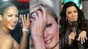 12 najsłynniejszych pierścionków zaręczynowych