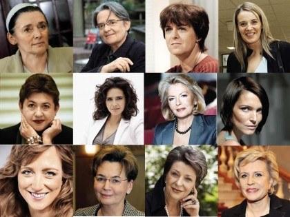 12 nominowanych do tytułu Kobiety Roku 2008 /Twój Styl