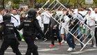 12 polskich kibiców zatrzymanych przed meczem Real-Legia może opuścić Hiszpanię