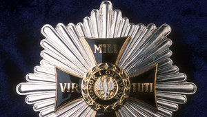 12 stycznia 1832 r. Mikołaj I degraduje Order Virtuti Militari