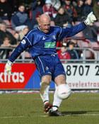 1250 meczów w nogach - rekordzista Paul Bastock