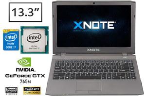 13-calowy polski notebook XNOTE W230ST