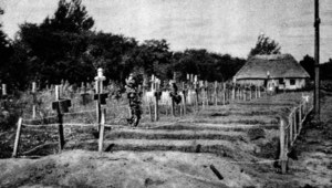 """13 czerwca 1915 r. """"Naprzód, polskie ułany"""". Szarża pod Rokitną"""