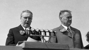 13 lutego 1971 r. Rząd zapowiada zmianę polityki gospodarczej