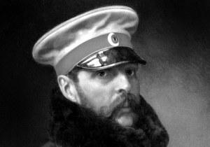 13 marca 1881 r. Zamach na cara Aleksandra II