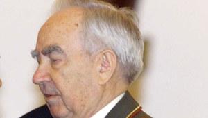 13 stycznia 1981 r. Marszałek Kulikow w Polsce