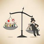 13 zdumiewających faktów o nierównościach społecznych