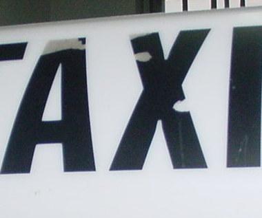 14-latek sprawcą nocnego ataku na taksówkarza. Drugi napastnik poszukiwany