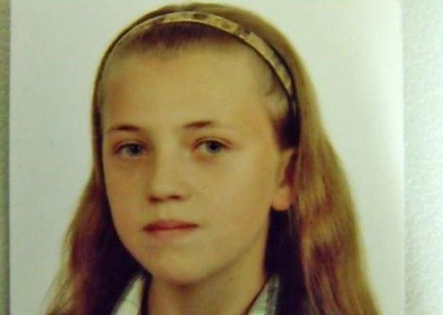 14-letnia Ewelina  jechała w środę rano do szkoły rowerem, ślad po niej zaginął / fot. Policja /Policja