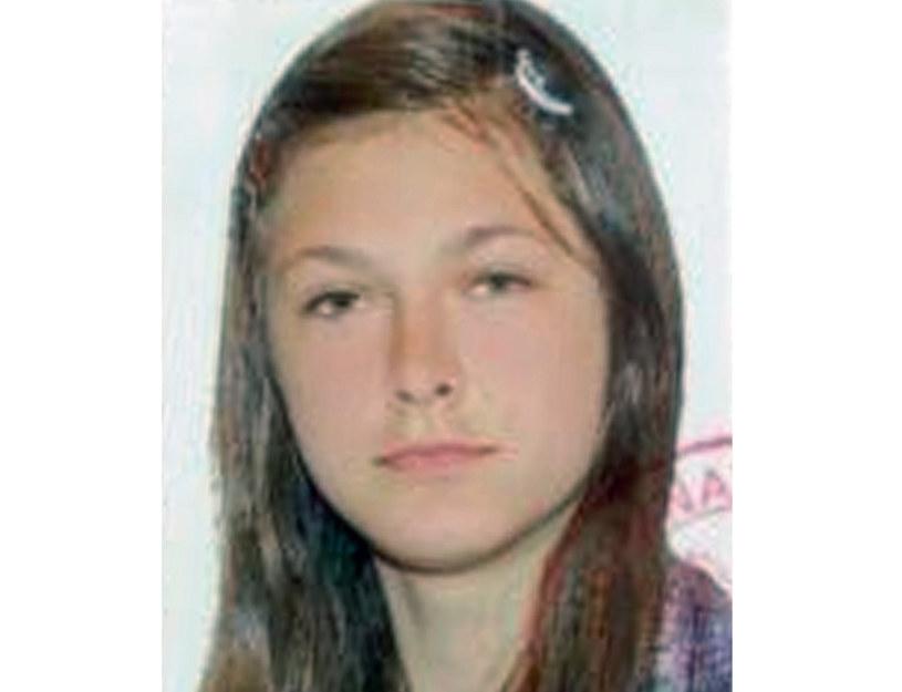 14-letnia Natalia Szymańska /INTERIA.PL