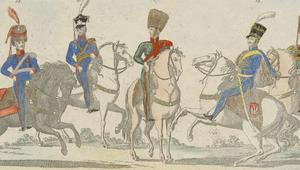 14 listopada 1806 r. Powołano Armię Księstwa Warszawskiego