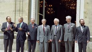 14 listopada 1990 r. Polsko-niemiecki traktat graniczny