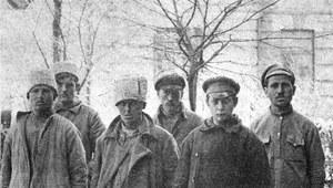 14 lutego 1919 r. Pierwsze starcie w wojnie polsko-bolszewickiej 1919-20