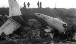 """14 marca 1980 r. Katastrofa samolotu """"Kopernik"""", który leciał z Nowego Jorku do Warszawy"""
