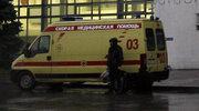 14 ofiar wypadku busa w Rosji