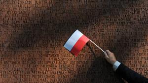 14 października 1992 r. Rosja przekazała Polsce dokumenty katyńskie