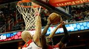 14 punktów Gortata przeciwko Miami Heat