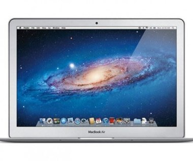 15-calowe MacBooki Air na początku 2012 roku
