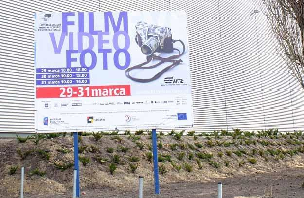 15. edycja targów Film Video Foto dobiegła końca /INTERIA.PL