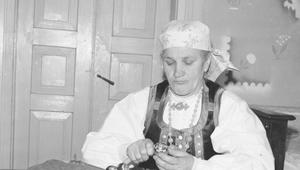 15 kwietnia 1974 r. Życzenia wielkanocne w peerelowskiej prasie