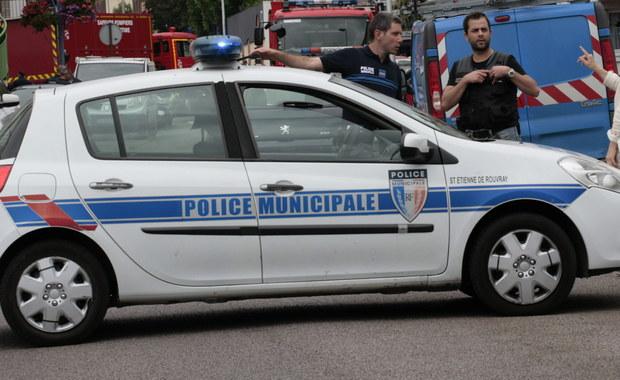 15-latek zasztyletowany w Paryżu po bójce w arabskim barze