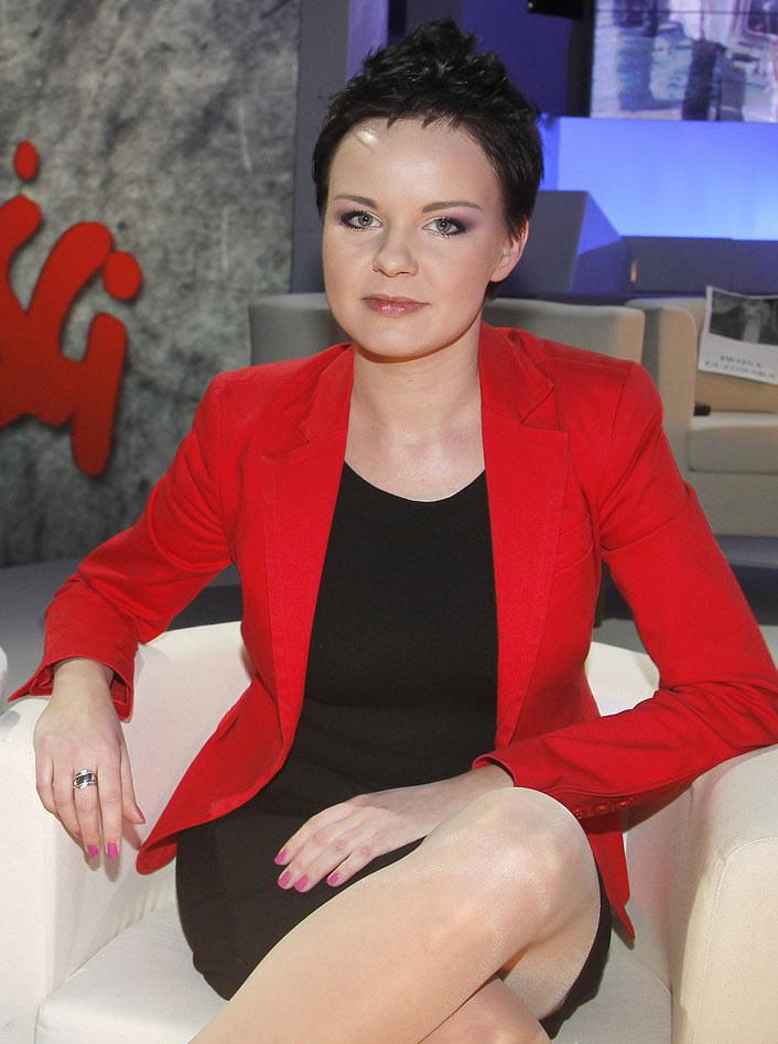 15 marca pracę w TVP Info straciła m.in. Małgorzata Serafin /AKPA