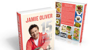 """15 minut w kuchni"" Jamiego Olivera"