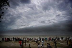 15 ofiar śmiertelnych cyklonu Mahasen