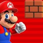 150 milionów pobrań Super Mario Run