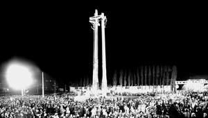 16 grudnia 1980 r. W Gdańsku odsłonięto Pomnik Poległych Stoczniowców 1970