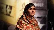 16-letnia Malala Yousafzai laureatką Nagrody Sacharowa