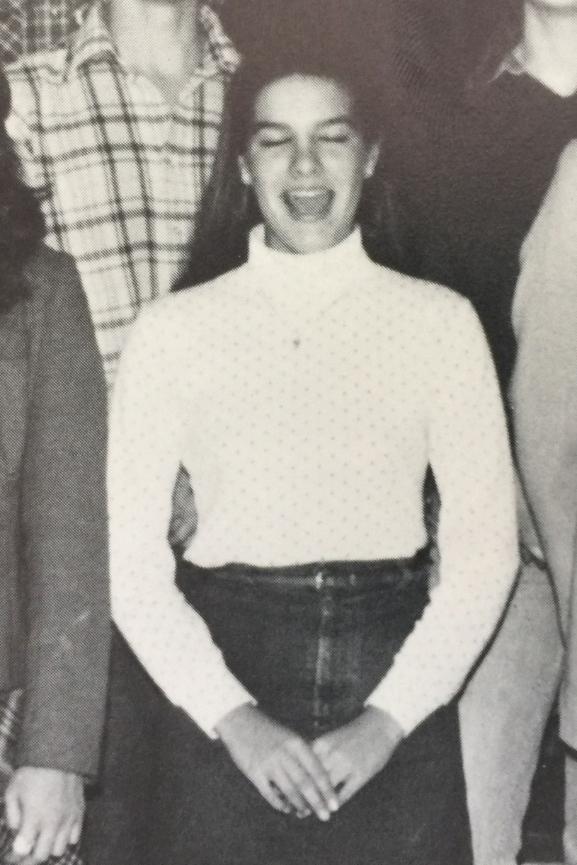 16-letnia Sandra /East News