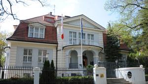 16 maja 1965 r. Peerelowski dyplomata przechodzi na stronę amerykańską