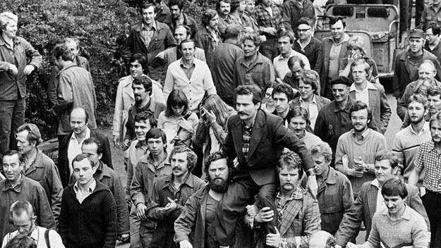 16 sierpnia 1980 r. Powstał Międzyzakładowy Komitet Strajkowy