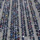 1635 Smartów w jednej kolumnie!