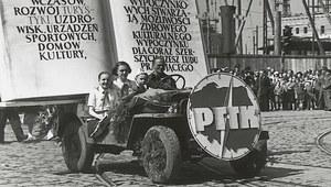 17 grudnia 1950 r. Powstanie Polskiego Towarzystwa Turystyczno-Krajoznawczego