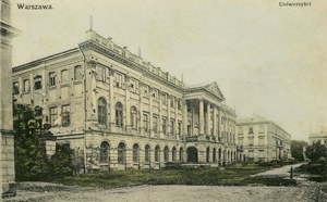 17 kwietnia 1883 r. Schodka apuchtinowska. Kiedy kurator dostał w twarz