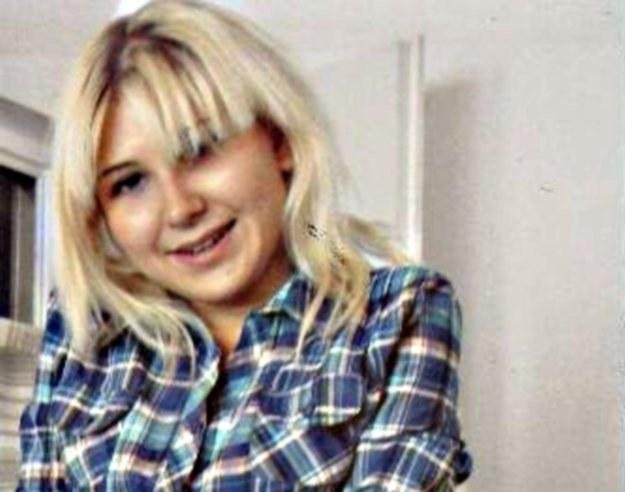 17-letnia Marta Buchalska zaginęła bez śladu / fot. KWP Łódź /Policja