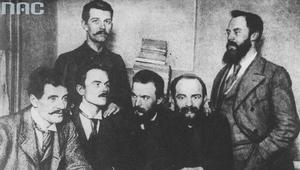 17 listopada 1892 r. Powstała Polska Partia Socjalistyczna