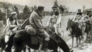17 listopada 1914. Bitwa pod Krzywopłotami