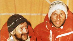 17 lutego 1980 r. Polacy zdobywają zimą Mount Everest