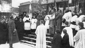 17 stycznia 1919 r. Gen. Józef Dowbór-Muśnicki dowódcą powstania wielkopolskiego