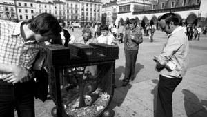 18 grudnia 1978 r. Inauguracyjne posiedzenie Społecznego Komitetu Odnowy Zabytków Krakowa
