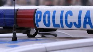 18-latek kradzionym autem śmiertelnie potrącił mężczyznę
