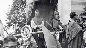 """18 listopada 1965 r. """"Udzielamy wybaczenia i prosimy o nie"""""""